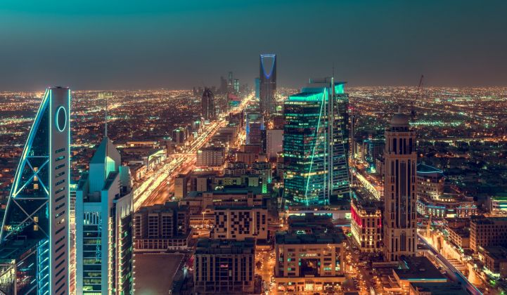 cool things about Saudi Arabia
