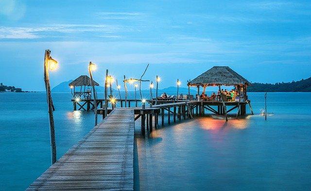 Thailand bar