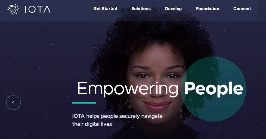 IoTa is a good investment
